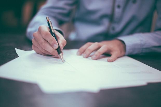 Construire une lettre d'intention en recherche clinique